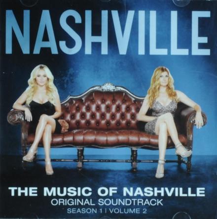 Nashville season 1. vol.2