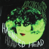 Haunted head