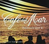 Café del Mar. Terrace mix 2