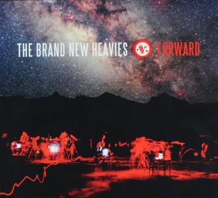 Forward! ; Live at the Indigo2 London