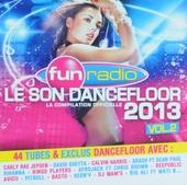 Le son dancefloor 2013. vol.2