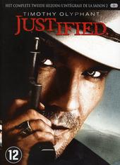 Justified. Het complete tweede seizoen