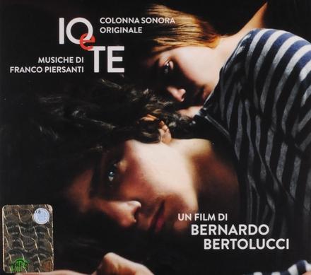 Io e te : colonna sonora originale