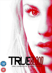 True blood. Seizoen 5