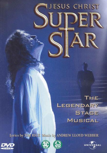 Jesus Christ superstar : the legendary stage musical