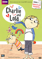Charlie and Lola. Serie 1