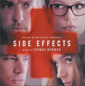 Side effects : orginal motion picture soundtrack