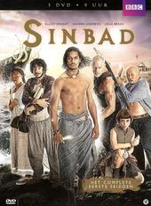 Sinbad. Het complete eerste seizoen