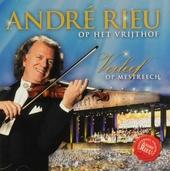 André Rieu op het Vrijthof ; Verleef op Mestreech