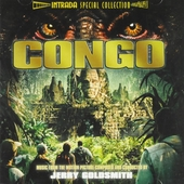 Congo : music from the motion picture