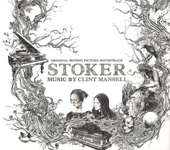 Stoker : original motion picture soundtrack