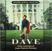 Dave : original film score