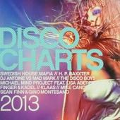 Disco charts 2013