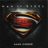 Man of steel : original motion picture soundtrack