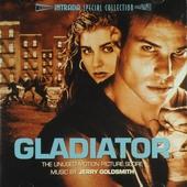 Gladiator : the unused motion picture score