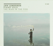 The man in the fog