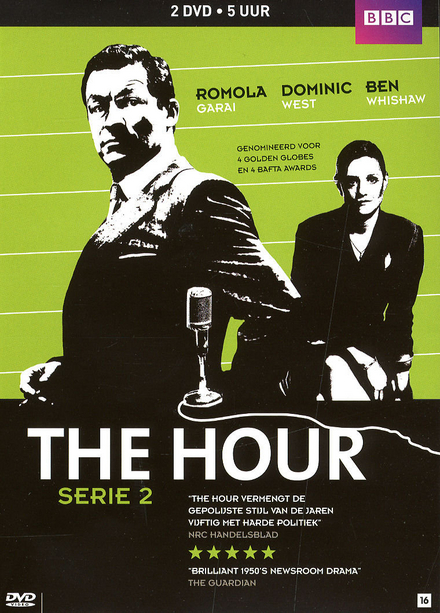 The hour. Serie 2