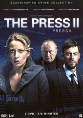 The press II