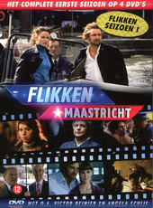 Flikken Maastricht. Seizoen 1
