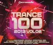 Trance 100 2013. vol.2