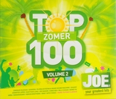 Zomer top 100 : Joe FM. Vol. 2