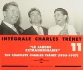 Intégrale Charles Trénet 1955-1957. vol.11