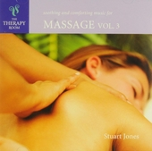 Massage : The therapy room. vol.3