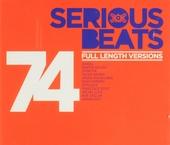 Serious beats. Vol. 74