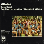 Ghana : Cape Coast : traditions en mutation