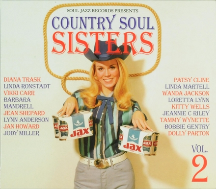 Country soul sisters. Vol. 2