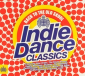 Indie dance classics : Back to the old skool