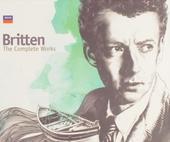 Britten : The complete works