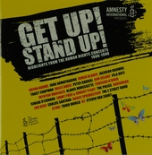 Get up! Stand up! : highlights from the Human Rights Concerts 1986-1998