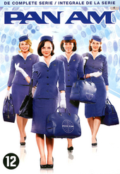 Pan Am : de complete serie