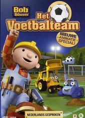 Het voetbalteam