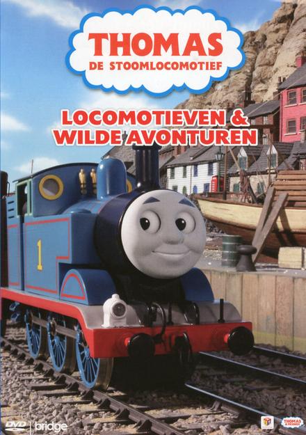 Locomotieven & wilde avonturen