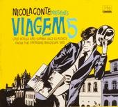 Nicola Conte presents Viagem. Vol. 5, Lost bossa and samba jazz classics from the swinging Brazilian '60s
