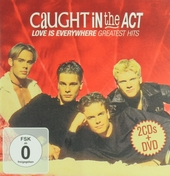 Love is everywhere : Greatest hits