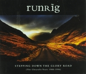 Stepping down the glory road : The Chrysalis years 1988-1996