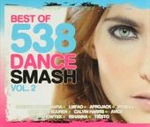Best of Radio 538 dance smash. vol.2