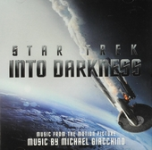 Star Trek into darkness : music from the motion picture