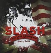 Slash 2011/2012