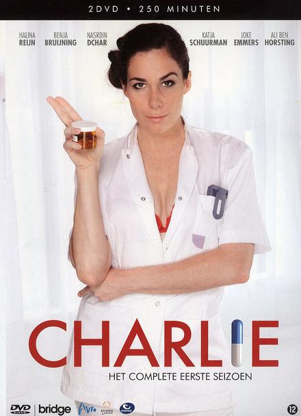 Charlie. Het complete eerste seizoen