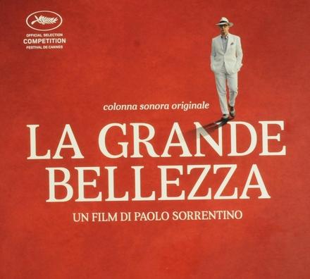 La grande bellezza : colonna sonora originale