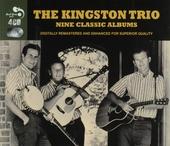 Nine classic albums
