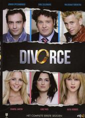 Divorce. Het complete eerste seizoen