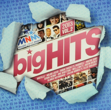 MNM big hits 2013. Vol. 2