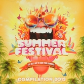 Summer festival : Compilation 2013