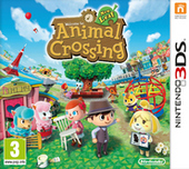 Welcome to Animal Crossing : New Leaf