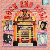 Rock and roll : Lovesongs. vol.4